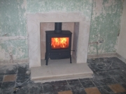 Stovax Brunel 2A Multi-Fuel Stove 2, Maghull, Merseyside