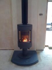 Dovre 3CB on Pedestal 2, Much Hoole, Preston, Lancashire