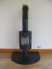 Morso 6148 on Pedestal 2, Preston, Lancashire