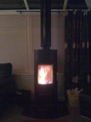 Westfire Uniq 15, Preston, Lancashire