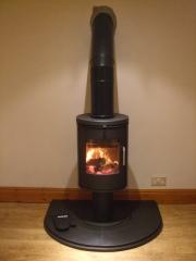 Morso 6148 on Pedestal 3, Preston, Lancashire