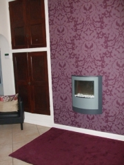 Dimplex SP9 Electric Fire, Tarleton, Preston, Lancashire