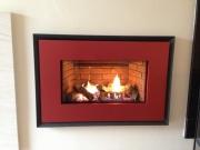 Riva2 670 Evoke Steel Red with Brick effect Tarleton Preston